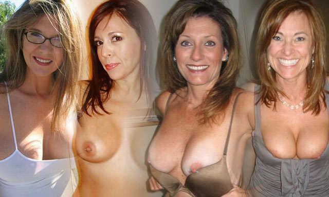 Pornos reifer frauen fickende geile weiber