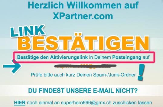 XPartner-Link-bestaetigen